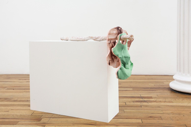 Soft Inquiry — © 2015, Rachel de Joode