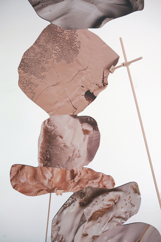 The Myths of the Marble — © 2017, Rachel de Joode